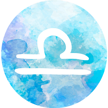 Horoskop online - waga