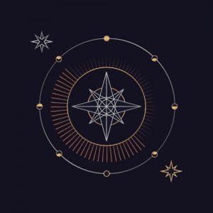 Horoskop Indiański