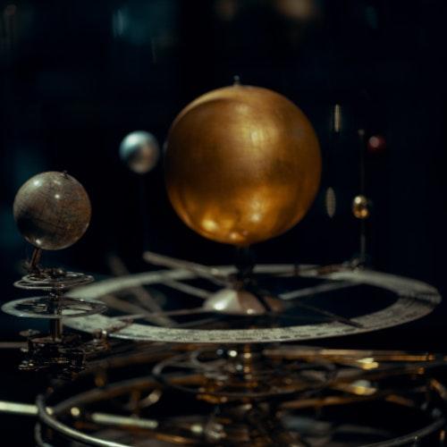 Planety a znaki zodiaku