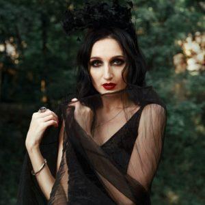 Prorokini Luna - wróżka online