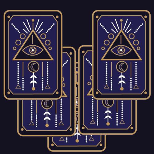 Darmowy Tarot z 5 kart